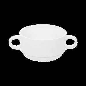 Miska na polévku 250 ml - Hotel Inn obraz