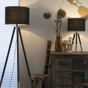 Stolní a stojací lampy obraz
