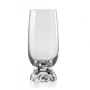 Crystalex Sklenice na pivo GINA 350 ml, 6 ks obraz