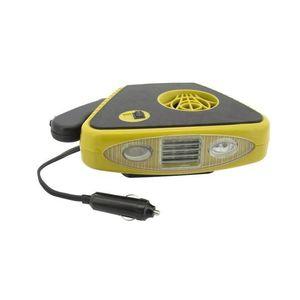 Compass Ventilátor s ohřevem FROST 3in1 12V obraz