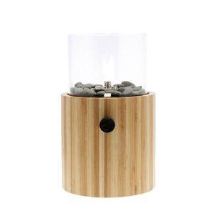 Plynová lucerna COSI- typ Cosiscoop Bamboo obraz