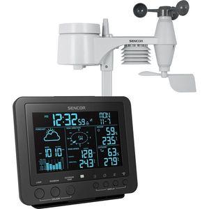 Sencor SWS 9700 Profesionální meteostanice s bezdrátovým senzorem 5v1 obraz