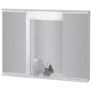 Závěsná skříňka se zrcadlem E 70/55 obraz