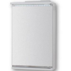Závěsná skříňka se zrcadlem Riko LED 40 obraz
