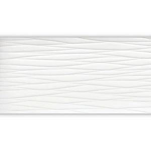 Dekor Blanco Brillo 30/60 obraz