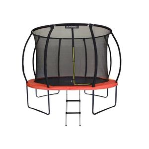Marimex Trampolína Marimex PREMIUM 305 cm + vnitřní ochranná síť + schůdky ZDARMA - 19000085 obraz