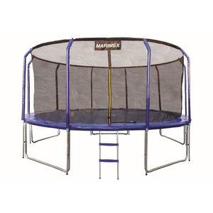 Marimex 457 cm + vnitřní ochranná síť + žebřík obraz