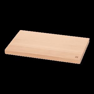 Dřevěná deska na krájení 26, 5 x 15, 5 cm - Basic obraz