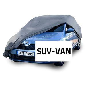Ochranná plachta SUV-VAN - 515 x 195 x 142 cm obraz