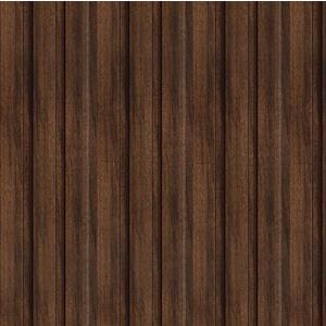 Lamelový panel VOX LINERIO M-LINE Chocolate 12x122x2650mm obraz