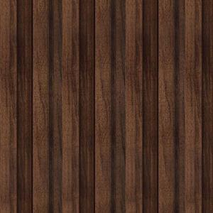 Lamelový panel VOX LINERIO L-LINE Chocolate 21x122x2650mm obraz