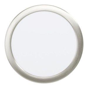 Xora BODOVÉ LED SVÍTIDLO, 11, 7 cm - bílá, barvy niklu obraz