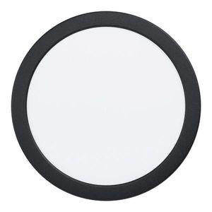 Xora BODOVÉ LED SVÍTIDLO, 21, 6 cm - černá, bílá obraz