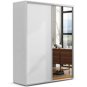 Skříň Blanka A20 150 Bílý obraz
