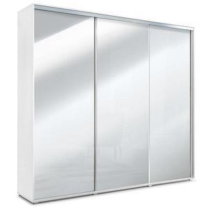 Skříň Jagoda A31 250 Zrcadlo Bílý obraz