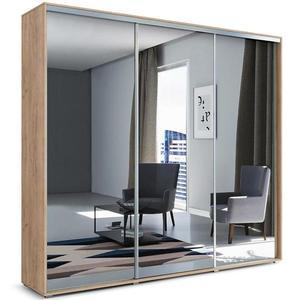 Skříň Jagoda A31 250 Zrcadlo Craft Zlatý obraz