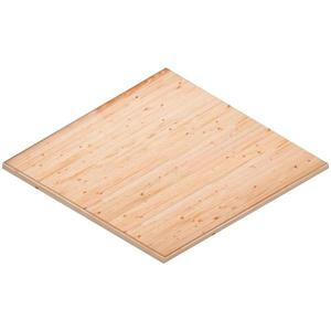 Podlaha pro domek Ognik 266/266 obraz