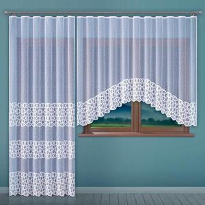 Záclony do ložnice,Vybavení a dekorace obraz