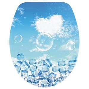 WC SEDATKO ICE obraz