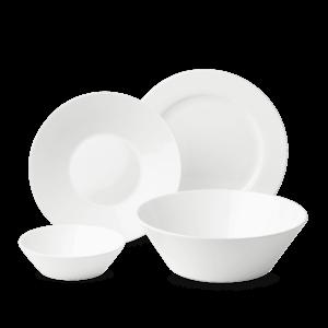 Porcelánový set 19 ks – Premium Platinum Line obraz