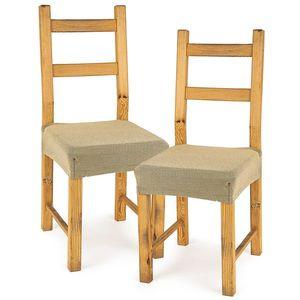 Sedáky a potahy na židle obraz