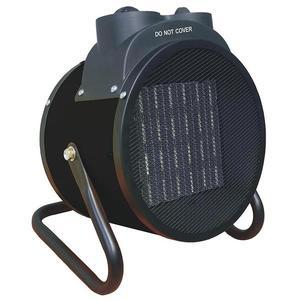 Elektrický ohřívač 2 kW obraz