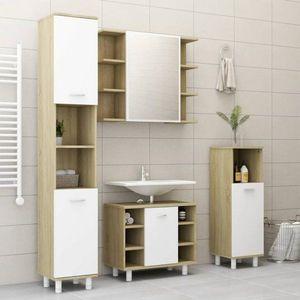 Nábytkové sestavy do koupelny obraz