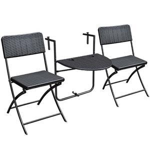 Kovové zahradní židle,Zahrada a stavebniny obraz